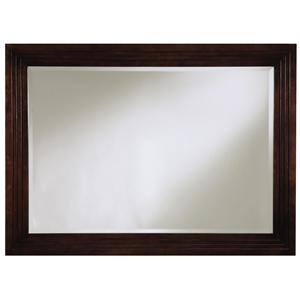 Kincaid Furniture Alston Landscape Mirror
