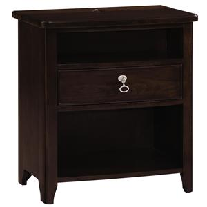 Kincaid Furniture Alston Nightstand
