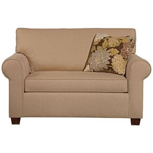 Kincaid Furniture Brannon Sleeper Chair