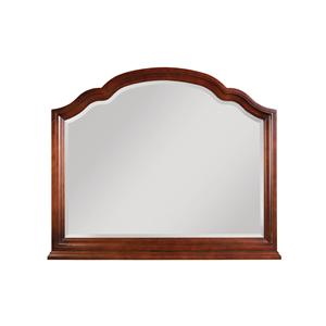 Kincaid Furniture Carriage House Landscape Mirror