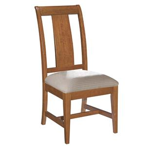 Kincaid Furniture Cherry Park Side Chair