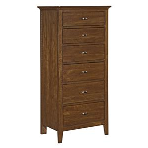 Kincaid Furniture Cherry Park Lingerie Chest