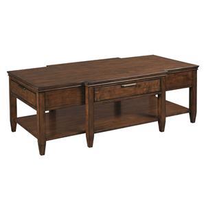 Kincaid Furniture Elise Cocktail Table