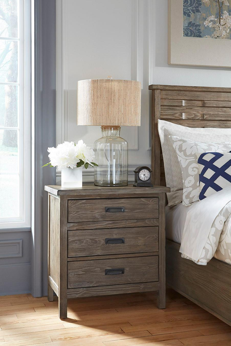 nightstand - Rustic Furniture Outlet