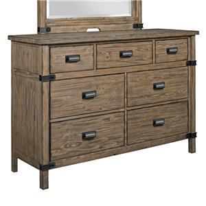 Kincaid Furniture Foundry Bureau
