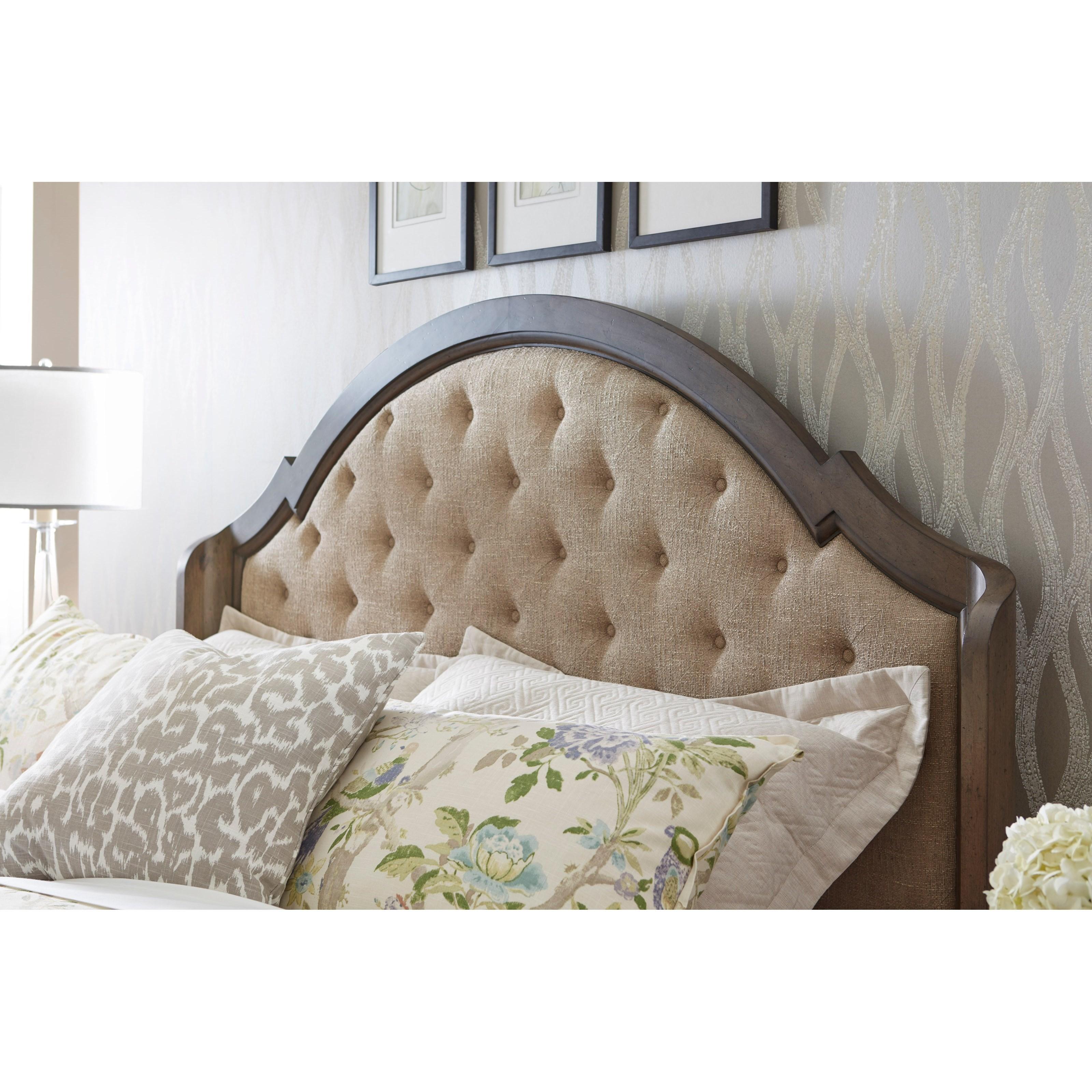 Radford Uph Shelter Bed 5/0