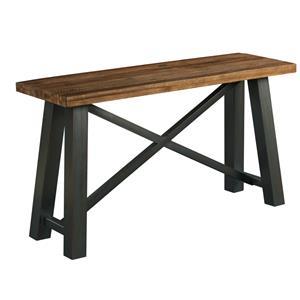 Kincaid Furniture Modern Classics Occasional Tables Sofa Table