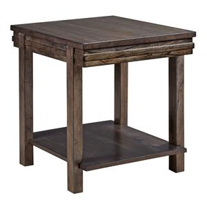 Kincaid Furniture Montreat Cantilever End Table