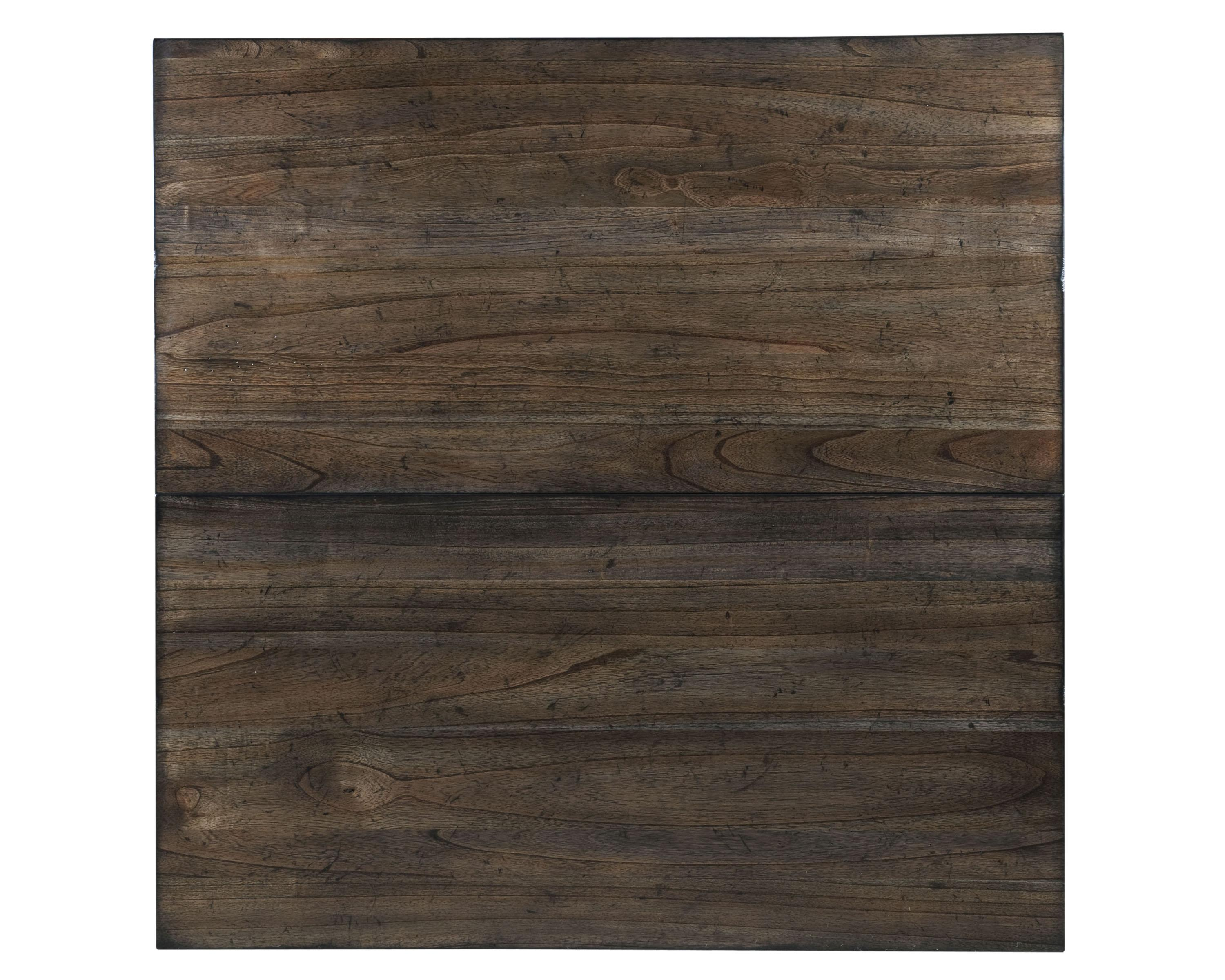 Rustic wood table texture - Solid Wood Counter Height Dining Table