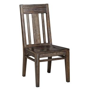 Kincaid Furniture Montreat Saluda Side Chair