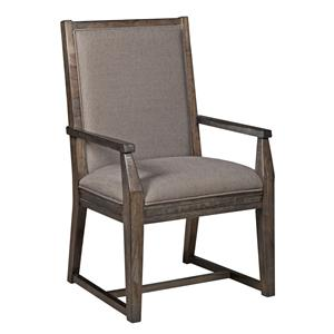 Kincaid Furniture Montreat Arden Upholstered Arm Chair