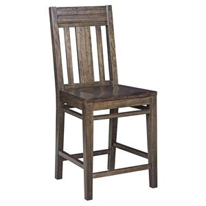 Kincaid Furniture Montreat Saluda Tall Dining Chair