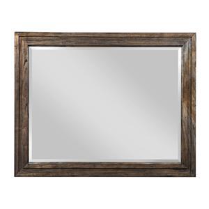 Kincaid Furniture Montreat Track Mirror