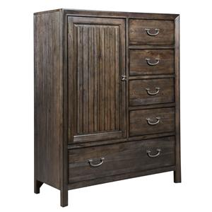 Kincaid Furniture Montreat Tucker Chest