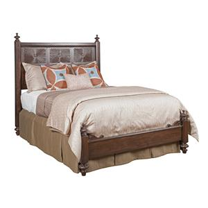 Kincaid Furniture Moonlight Bay Grand Cay Full Bed