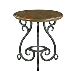 Kincaid Furniture Portolone Accent Table