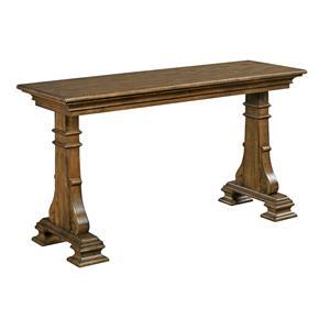Kincaid Furniture Portolone Sofa Table