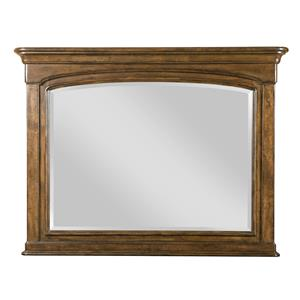 Kincaid Furniture Portolone Landscape Mirror