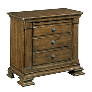 Kincaid Furniture Portolone Bachelor's Chest