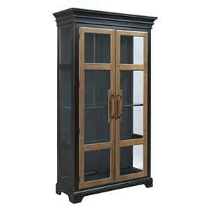 Kincaid Furniture Stone Ridge Vertical China