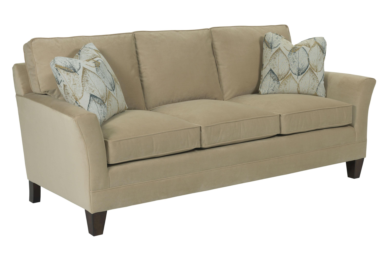 "b Customizable b 80"" Sofa by Kincaid Furniture"