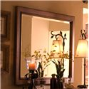 Kincaid Furniture Tuscano Mirror - Item Number: 96-113