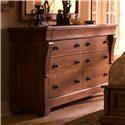 Kincaid Furniture Tuscano Bedroom Dresser with 8 Drawers