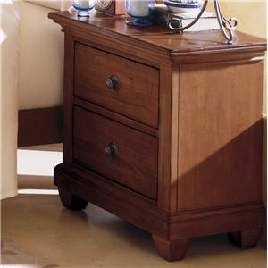 Kincaid Furniture Tuscano Night Stand