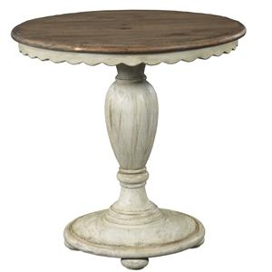 Kincaid Furniture Weatherford Accent Table
