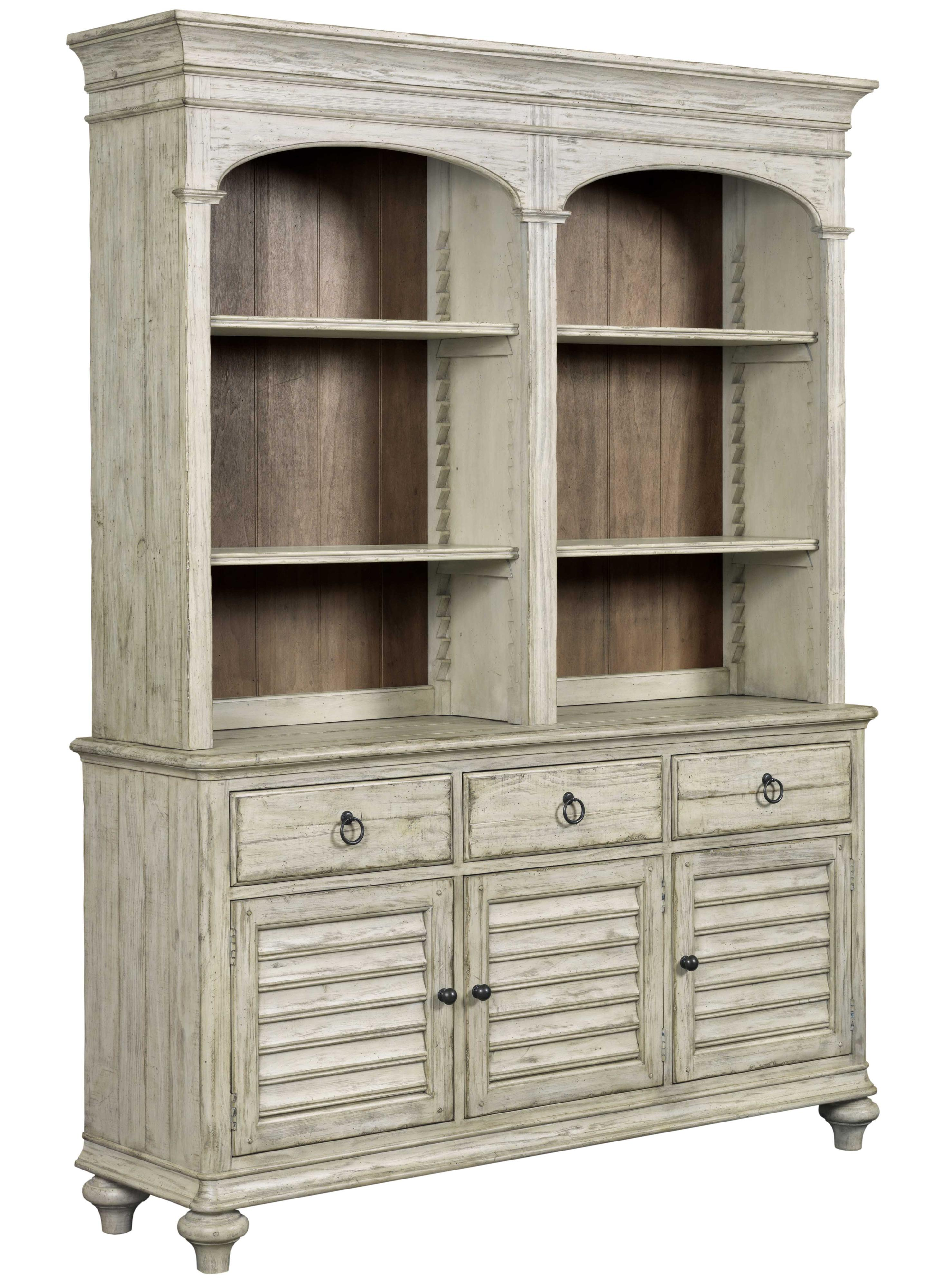 China cabinet with 4 shelves and 3 drawers and 3 doors by kincaid china cabinet with 4 shelves and 3 drawers and 3 doors china cabinet eventshaper
