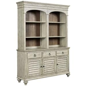 Kincaid Furniture Weatherford China Cabinet