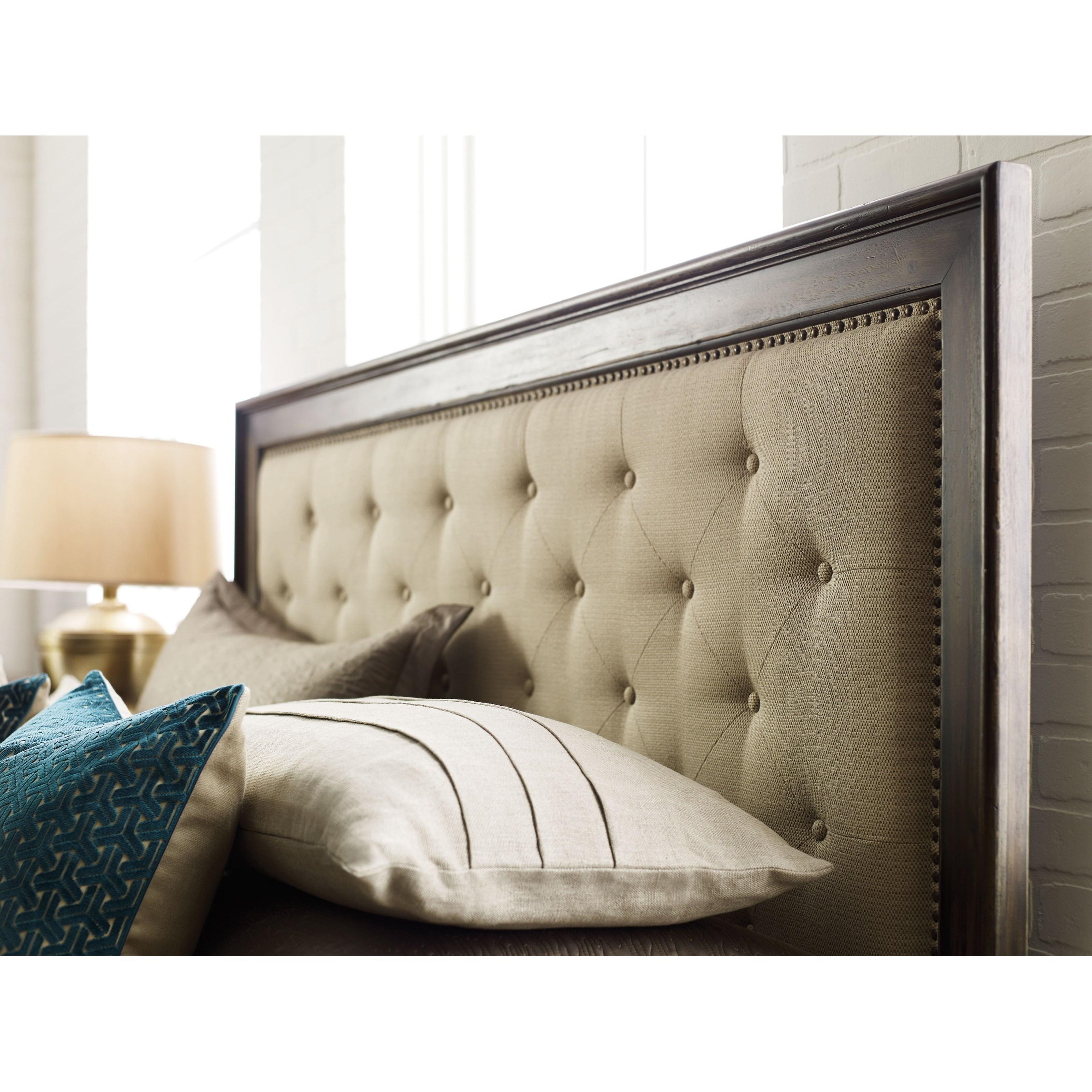 Tweed Queen Bed Package