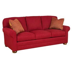 King Hickory Bentley Customizable Sofa