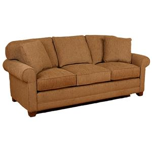 "King Hickory Veronica 85"" Stationary Sofa"