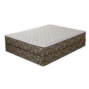 King Koil Sunrise Firm Queen Firm Mattress