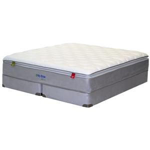 Kingsdown My Side Series 7GV Queen <b>Customizable</b> Mattress