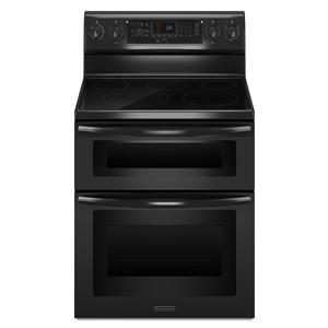 "KitchenAid Electric Range 30"" Freestanding Electric Range"