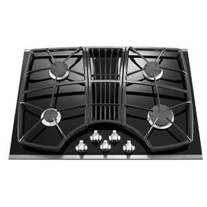 "KitchenAid Gas Cooktops 30"" Built-In Gas Cooktop"