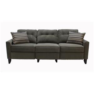 Klaussner 31603 Reclining Sofa
