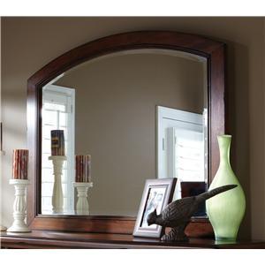 Klaussner Carolina Preserves Mirror