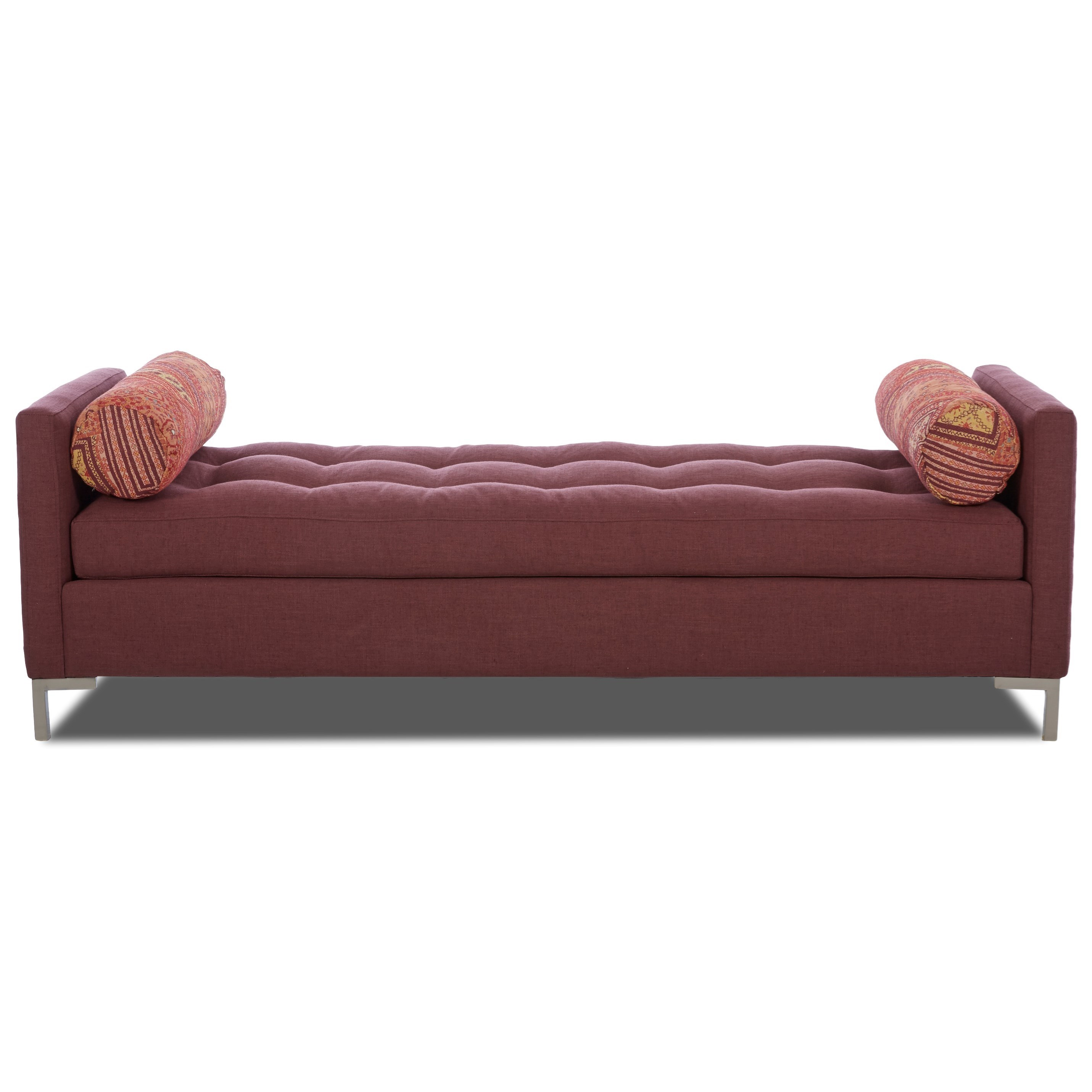 Klaussner Contemporary Accent Bench