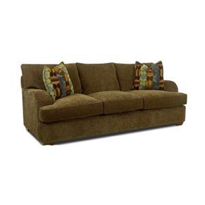 Klaussner 74600 Sofa