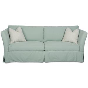 Klaussner Alexis Traditional Stationary Sofa
