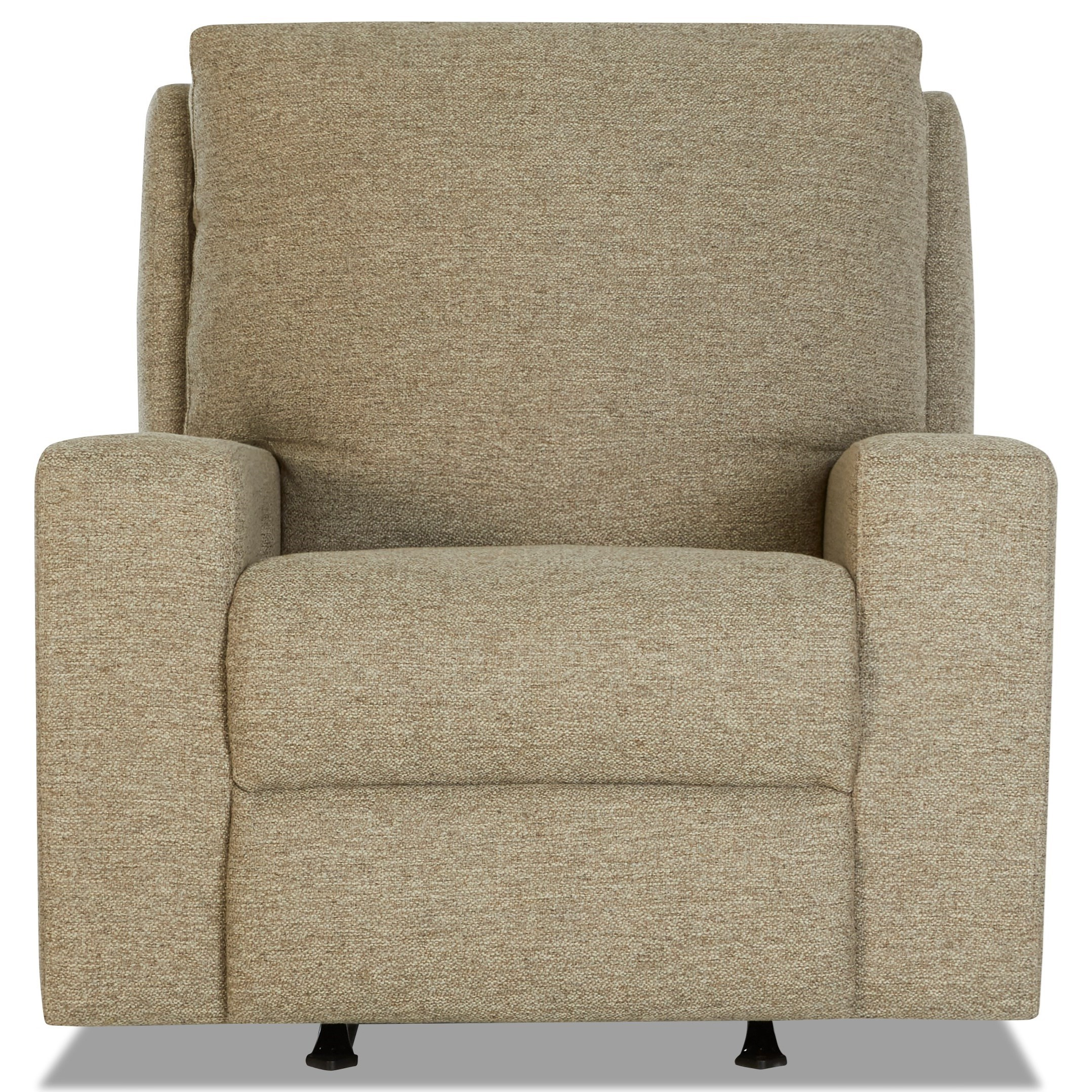 Contemporary Rocking Reclining Chair