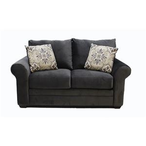 Klaussner Annalee Love Seat
