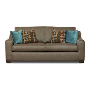 Klaussner Argos 2-Seater Stationary Sofa