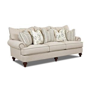 Klaussner Ashworth D95200 Sofa