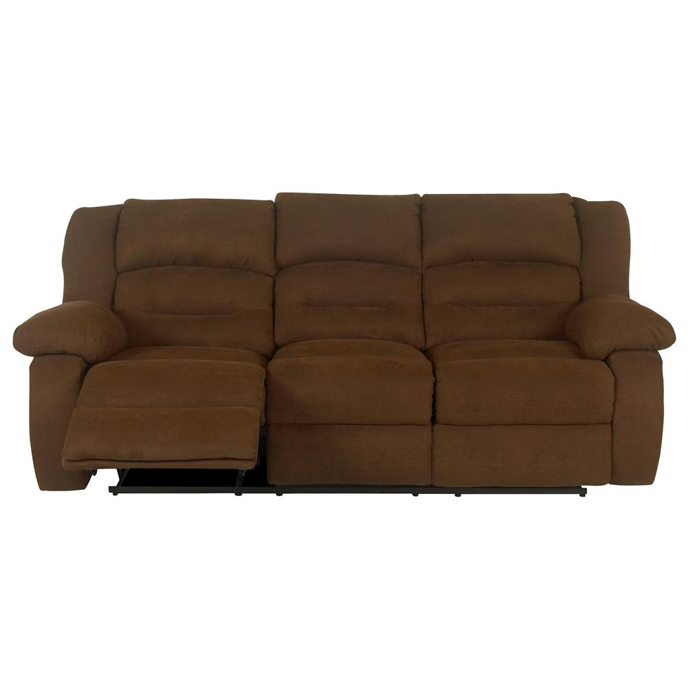 Casual Reclining Sofa By Klaussner Wolf And Gardiner Wolf Furniture
