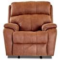 Swivel Gliding Rocking Chair