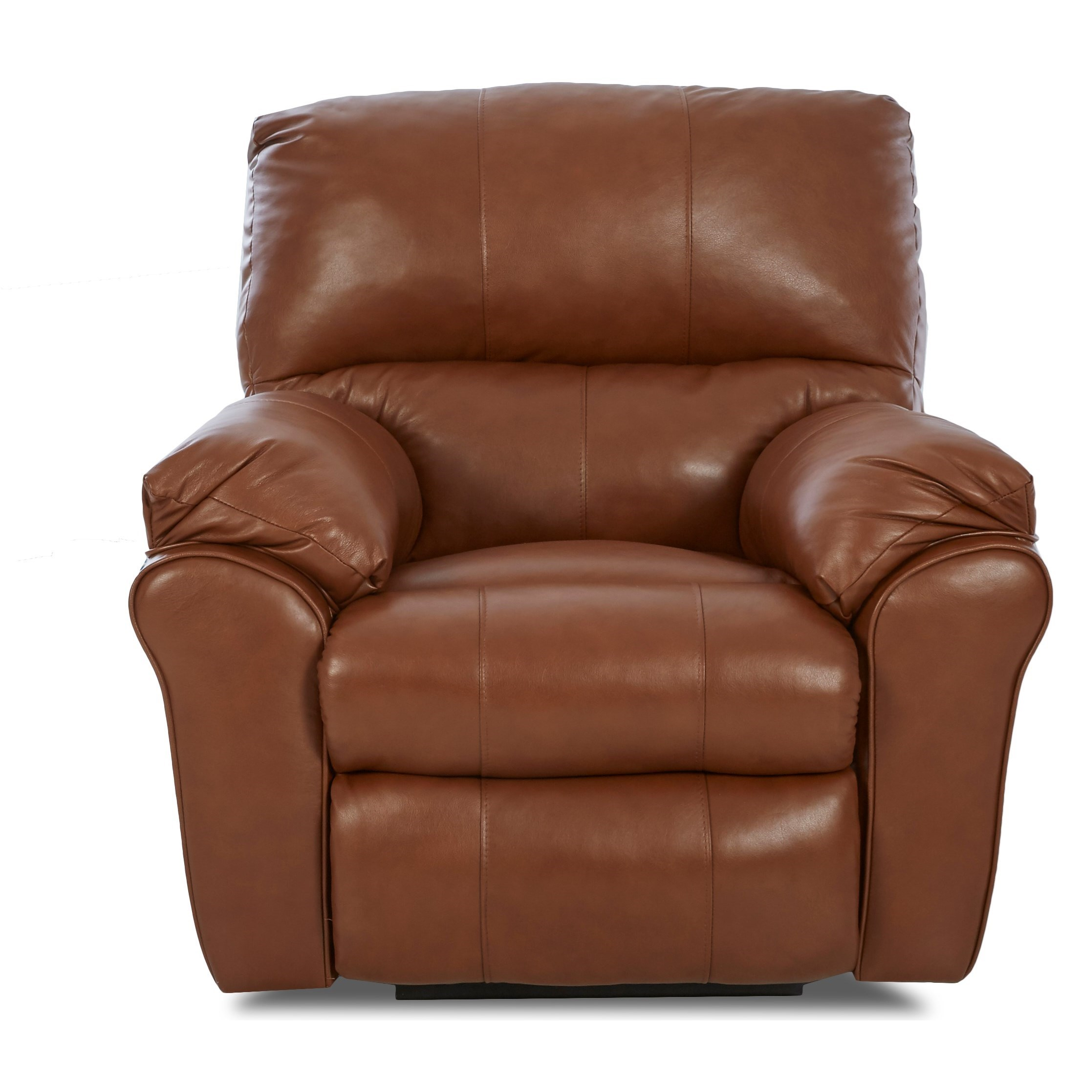 Casual Gliding Reclining Chair